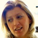 Dafina Durguti
