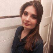 Dejana Mirkovic